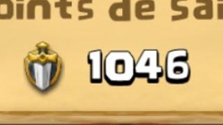 getlinkyoutube.com-Castle Clash - Champ de Bataille Dernier jour