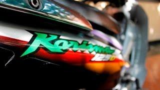 getlinkyoutube.com-MotoVlog #27 - Modifikasi Balancer Pada Manual Clucth Honda Karisma/ Wave i 125
