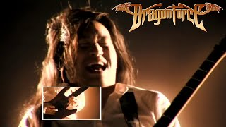 getlinkyoutube.com-DragonForce - Through The Fire And Flames (Video)