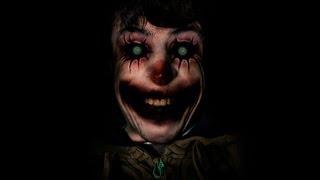 getlinkyoutube.com-PARA NO DORMIR 2 (recopilación de vídeos, relatos e imágenes de terror)