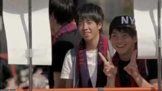 ONE OK ROCK JINSEI X KIMI TOUR FILM (6/9) + ENG SUBS