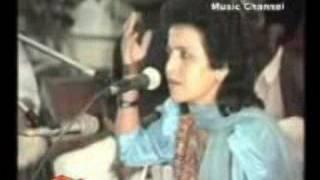 Fozia Soomro Old Video Songs