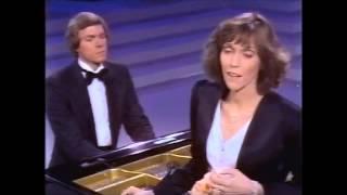 "getlinkyoutube.com-Carpenters ""Music Music Music"" Medley 1980 HD"