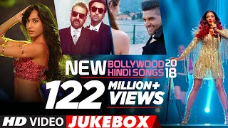 NEW BOLLYWOOD HINDI SONGS 2018 | VIDEO JUKEBOX | Latest Bollywood Songs 2018 width=