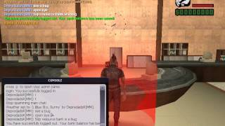 getlinkyoutube.com-MTA SAN ANDREAS BUG BANK RESOURCE 50P