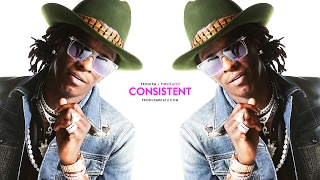 "getlinkyoutube.com-[FREE] Young Thug type beat 2017 x Travis Scott type beat ""Consistent"" 