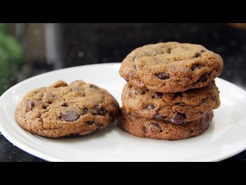Ultimate Chocolate Chip Cookie - Recipe by ZaTaYaYummy