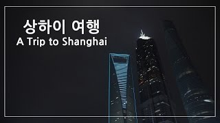getlinkyoutube.com-A Trip to Shanghai Vlog / 혼자 떠난 상하이여행