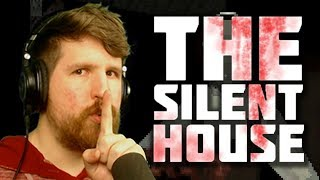 THE SILENT HOUSE - Saws, Shears and Cleavers
