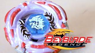 getlinkyoutube.com-Meteo L-Drago LW105LF Beyblade LEGENDS (BB-88) Unboxing & Review! - Beyblade Metal Masters!