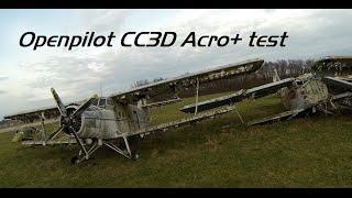 getlinkyoutube.com-Openpilot CC3D Acro+ mode test