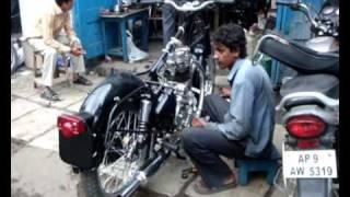 getlinkyoutube.com-Ram Koti near Abids