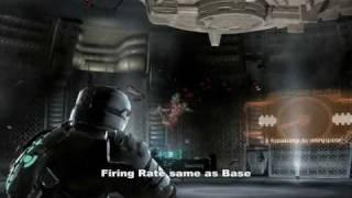 getlinkyoutube.com-Dead Space: Weapon Demonstrations part1