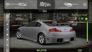 getlinkyoutube.com-Tuning Car no nfsu2