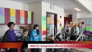getlinkyoutube.com-Emergency Lockdown Drill Mt. Vernon School District