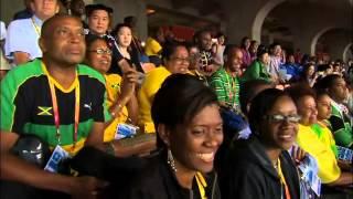 getlinkyoutube.com-Usain Bolt   The Fastest Man Alive, Part 10
