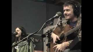 getlinkyoutube.com-Damien Rice & Lisa on KCRW 2003