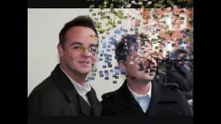 getlinkyoutube.com-I love you Ant and Dec...