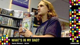 getlinkyoutube.com-Jason Mewes - What's In My Bag?