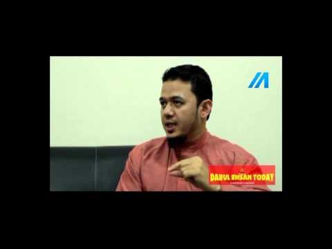 Abu Aqif Bengang Ustaz Fathul Bari Kawin Lari Di Thailand