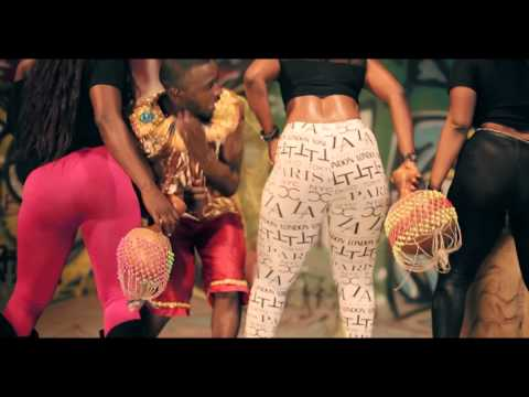 MC Galaxy ft. Davido -- Nek-Unek (official video) @Mc_Galaxy1 @iam_Davido (AFRICAX5)