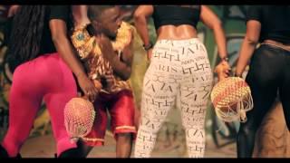 getlinkyoutube.com-MC Galaxy ft. Davido - Nek-Unek (Official Video)