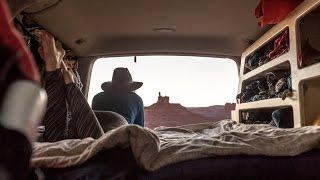 Chevy Suburban Camper Conversion Van Alternative Video Tour