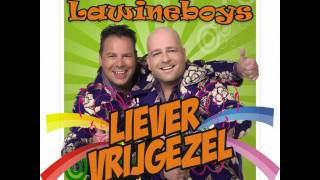 getlinkyoutube.com-Lawineboys - Ik Ben Liever Vrijgezel