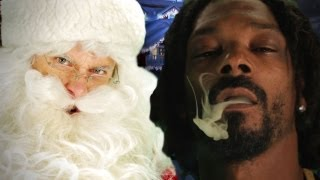 getlinkyoutube.com-Moses vs Santa Claus.  Epic Rap Battles of History Season 2