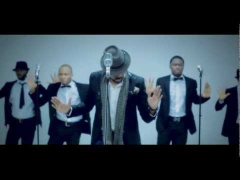 Banky W - Yes/No (Spanking New Video) [AFRICAX5]