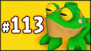 getlinkyoutube.com-LEGO Dimensions - LBA - Froggy Come Back! EPISODE 113