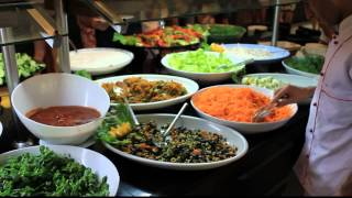 getlinkyoutube.com-отель hedef resort & spa 5* Турция (Alanya, Konakli)