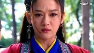 getlinkyoutube.com-Swordsman 新笑傲江湖 MV - Love Me 爱我