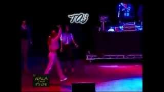 getlinkyoutube.com-FEE-FEE AT 187 DANCE DOWN WITH LOLLIPOP N NEWBY J.