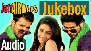 Jatt Airways Full Song 'Audio' Juke Box | Yo Yo Honey Singh,Alfaaz,Sonu Nigam,Neha Kakkar