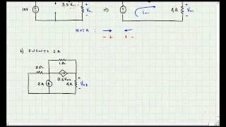 getlinkyoutube.com-Superposicion y Transformacion de Fuentes - Circuitos Electricos - Video 022