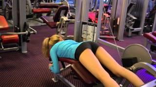 getlinkyoutube.com-ฟาง พิชญา fang pitchaya เนย เนโกะ จัมพ์ ep 7 -- Motivation gym fitness