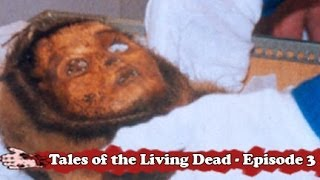 getlinkyoutube.com-Tales of the Living Dead - Ice mummies - Dead Child - Preserved for 500 years with a Chilling Secret