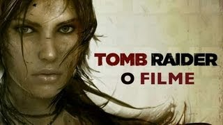 getlinkyoutube.com-Tomb Raider (2013) O Filme HD