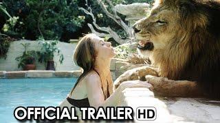 Roar Official Re-Release Trailer #1 (2015) - Tippi Hedren, Noel Marshall, Melanie Griffith HD