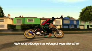 getlinkyoutube.com-[MV] VietNam RacingBoy 2016 ( GTA SA )