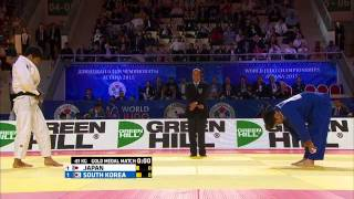 getlinkyoutube.com-Japan vs South Korea World Judo Team Championships 2015 - Astana