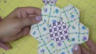 getlinkyoutube.com-PATCHWORK JARDIN DE LA ABUELA