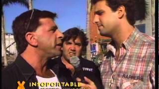 getlinkyoutube.com-El insoportable con Jacobo Winograd - Videomatch 97