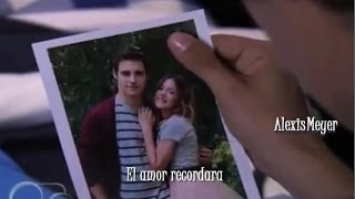 "getlinkyoutube.com-Violetta y León - ""Love will remember"" (Leonetta)"