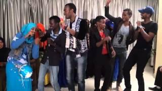 BARNAMIJKA CIIDA EE UNIVERSAL TV NAIROBI 2014