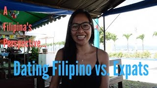 Dating a Filipina - An inside look at Expats vs. Locals