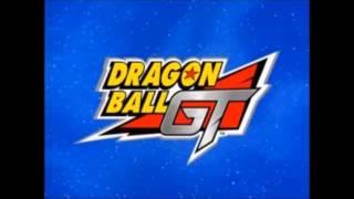 getlinkyoutube.com-Dragon Ball GT English Opening Full - Vic Mignogna