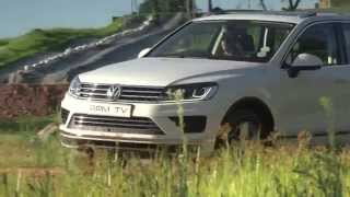 getlinkyoutube.com-Episode 308 - VW Touareg 4.2 V8 TDI