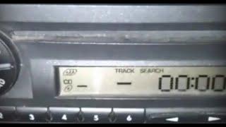 getlinkyoutube.com-Conexión entrada auxiliar radio coche seat ibiza cordoba alana mp3